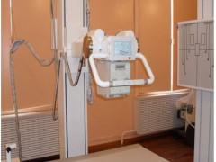 комплекс рентгеновский диагностический на 2 рабочих места Медикс-Р-Амико